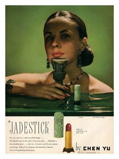 Jadestick lipstick