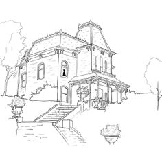 Pin by James Bankston on Architecture and historic houses