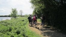Flashback Friday Travel 26 - Cotswolds cycling and camping