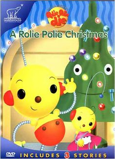 Rolie Polie Olie - A Rolie Polie Christmas Photoshop Cs5 Tutorials, Old Shows, Movie Gifs, Photo Manipulation, My Childhood, Gift, Christmas, Movies, Videos