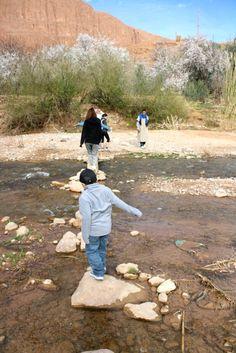 Visiting Morocco's Dades Valley