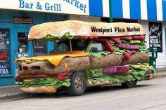 innovative food trucks ile ilgili görsel sonucu