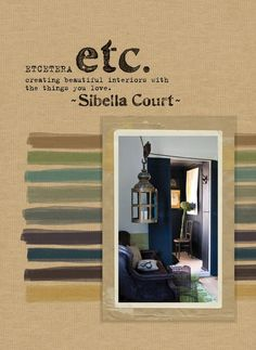 ETC | Sibella Court | Collected by LeeAnn Yare