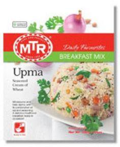 MTR Upma