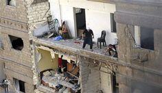 ALERTE INFO ! Syrie: les amis de François Hollande tuent (encore) des innocents !