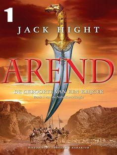 Wanner het leger van de kruisvaarders in 1148 voor de muren van Damascus staat wordt John, een jonge Saks, gevangengenomen en tot slaaf gemaakt.  Hij wordt gekocht door Yoessoef, een tenger, sullig jongetje, voor de prijs van een paar sandalen