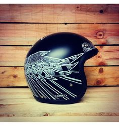 open face helmet custom - Google-haku
