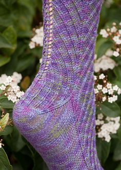 Love these socks! - Knit