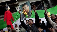 The Assad Regime: Th