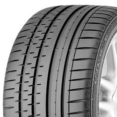 """The ContiSportContact 2 is a high performance summer tyre developed to meet the demands of the drivers of powerful sports cars, sports coupes and luxurious performance saloons and employs Continental's """"bionic"""" compound and contour technologies to improve traction, braking and handling. £73 www.goodgrip.co.uk/continental"""