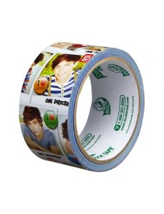 1D Duck Tape™