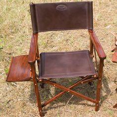 Folding Salon Chair   www.kevinscatalog.com