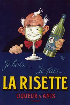 La Risette Liqueur. 1926   http://www.vintagevenus.com.au/vintage/reprints/info/D496.htm