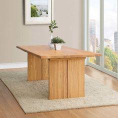 Southbridge Live Edge Dining Table