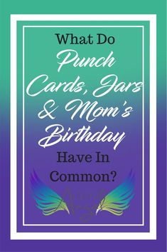 Punch cards or loyalty cards are a great way to grow your business. Check out these tips this small business was using and you can do the same in your business. Thirty One Business, Business Advice, Pure Romance Consultant, Origami Owl Business, Arbonne Business, Loyalty Cards, Customer Appreciation, Creating A Brand, Mom Birthday