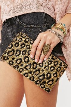 Wild Night Clutch  http://www.nastygal.com/whats%2Dnew/wild%2Dnight%2Dclutch?utm_source=pinterest_medium=smm_campaign=pinterest_nastygal