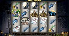 Der neue Batman Slot von NextGen Gaming im Test: Jetzt lesen und bei uns kostenlos spielen. http://slots.express/spielautomaten/batman-slot-spielen