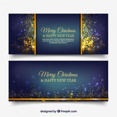 More than a million free vectors, PSD, photos and free icons. Exclusive freebies and all graphic resources that you need for your projects Happy New Year Design, Happy New Year 2020, New Years Background, Christmas Background, Merry Christmas Wishes, Merry Christmas And Happy New Year, Weihnachten Vektor, Free Banner, Christmas Images