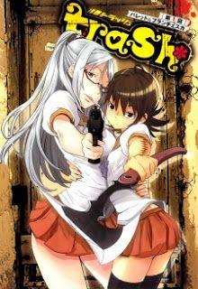 Hard Worker Otaku: the first 5 manga(s) I've ever read