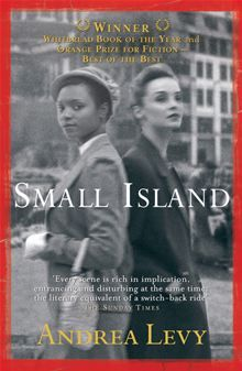 FICTION: In this delicately wrought and profoundly moving novel, Andrea Levy handles the weighty themes of empire, prejudice, war and love, with a lightness of touch and a generosity of spirit that challenges and uplifts the reader.