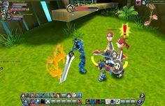 Heva Clonia Online é MMORPG gratuito situado num mundo colorido de fantasia. o jogo apresenta vários modos de aventura, cheio de mundos e dungeons, e uma série de mini-jogos únicos.