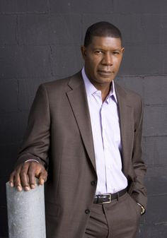 The Unit - Promo Dennis Haysbert, Max Martini, Scott Foley, Attraction, Suit Jacket, The Unit, Fashion, Moda, Fashion Styles