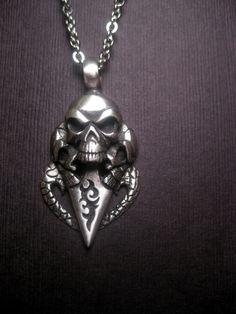 Wicked Skull Trinity