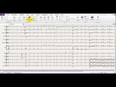 Cloud Atlas Sextet for Orchestra -