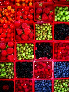Must-Do Travel Activities: Check out fresh produce at local farmers markets.