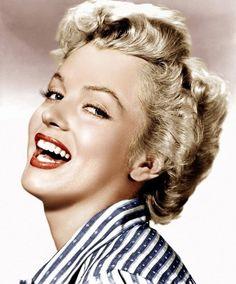 (old hollywood | Tumblr Marilyn..