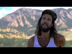 Tony Krupicka talks about his training philosophy, running in the mountains and on being authentic. - YouTube