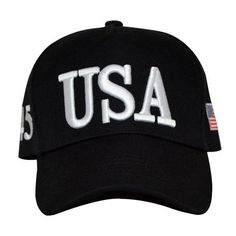 Donald Trump Fancy Dress Make America Great Again Baseball Cap Hat USA C9