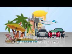 COMO FUNCIONA O CASH BACK - LEGENDADO