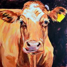 Artist Susan Sweet Talks About Painting And Living In Rural Nova Scotia