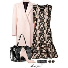 Lace Accessories Contest, created by sherryvl on Polyvore
