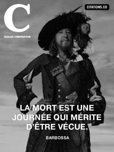 Barbossa Citations Disney, Citations Film, Geek Girl Fashion, Geek Quotes, Black Sails, Minimalist Poster, Geek Girls, Nerd Geek, Some Words