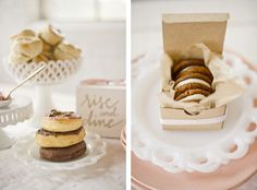 Rise and Dine Brunch Inspiration by Ginny Branch via Somewhere Splendid. Images by Harwell Photography.