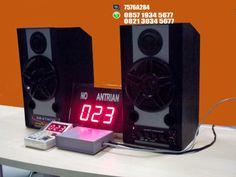 Pusat Grosir Mesin dan Software Antrian Otomatis C2000: ALAT ANTRIAN MURAH 3 JUTA  Alat antrian murah dan ...
