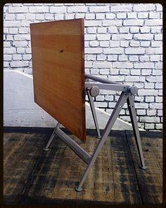 Table  Wim Rietveld