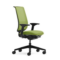 Show details for Reply Task Chair with Mesh Back