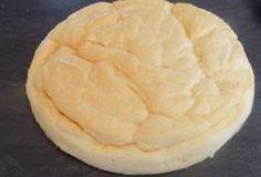 Recette Dukan : Biscuit de savoie