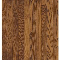 Bruce�Addison 2.25-in W Prefinished Oak 3/4-in Solid Hardwood Flooring (Spice) Future flooring of our house? Maybe!