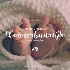 Ik loof u voor het ontzaglijke wonder van mijn bestaan, wonderbaarlijk is wat u gemaakt hebt. Psalm 139:14  #Geboorte, #Wonderen  https://www.dagelijksebroodkruimels.nl/psalm-139-14-v2/