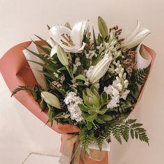 Florist, New Zealand Crown, Corona, Crowns, Crown Royal Bags