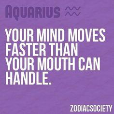 "#Aquarius problems yessir ! That explains the ""it's hard to explain"" responds"