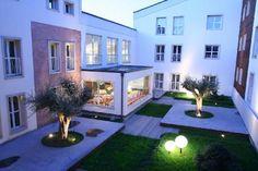 Wonderful with lighting Garden interior Design - Interior Design   Exterior Design   Office Design   Home Design