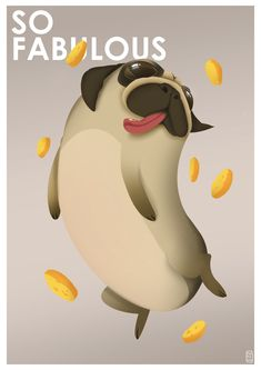 Visit our web site for even more information on pugs. It is an excellent location to find out more. Black Pug Puppies, Dogs And Puppies, Pug Rescue, Pug Art, Pug Pictures, Dog Diet, Cute Pugs, Pug Love, Your Dog
