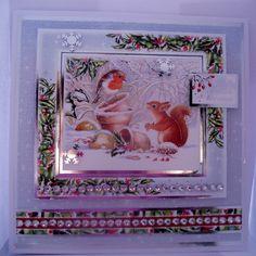 Hunkydory Christmas Craftinator 15