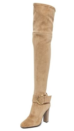 c1916fef2e0 ShopStyle Collective. Knee High BootsOver ...
