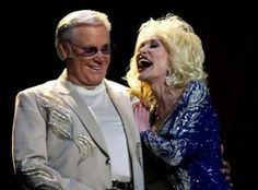 George and Dolly.....